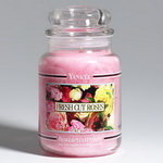 Yankee Candle Housewarmer Jars 623 gramm Fresh Cut Roses