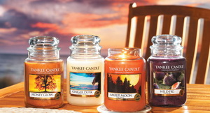 Yankee Candle Herbstduft 2014
