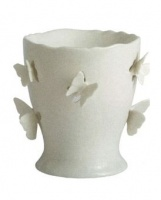 Butterfly Ceramic Tart Warmer