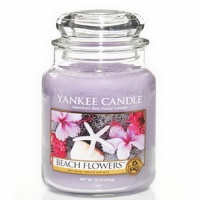 Yankee Candle Housewarmer 623 Gramm Beach Flowers