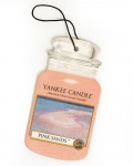 Yankee Candle Car Jar Auto Duftbaum Pink Sands