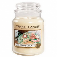 Yankee Candle Housewarmer 623 Gramm Christmas Cookie