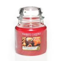 Yankee Candle Housewarmer 411 Gramm Christmas Memories