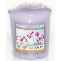 Yankee Candle Honey Blossom Sampler Kerzen