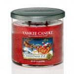 Yankee Candle 2-Wicks 354 Gramm Tumbler Christmas Eve