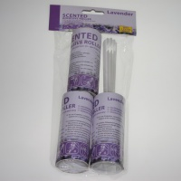 Scented Adhesive Roller Lavender