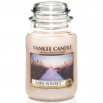 Yankee Candle Housewarmer 623 Gramm Lake Sunset