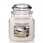 Yankee Candle Housewarmer 411 Gramm Baby Powder