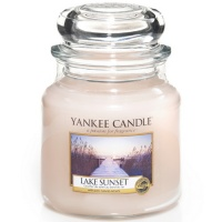 Yankee Candle Housewarmer 411 Gramm Lake Sunset