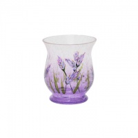 Sampler Holder Glas Lavender