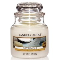 Yankee Candle Housewarmer 104 Gramm Baby Powder