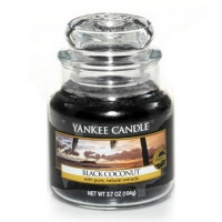 Yankee Candle Housewarmer 104 Gramm Black Coconut