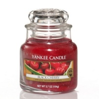 Yankee Candle Housewarmer 104 Gramm Black Cherry