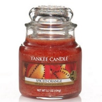 Yankee Candle Housewarmer 104 Gramm Spiced Orange