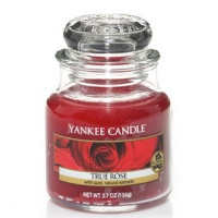 Yankee Candle Housewarmer 104 Gramm True Rose