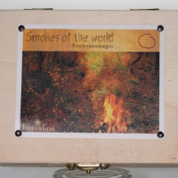 Feuer & Glas Smokes of the World