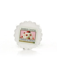 Yankee Candle Tart Wachs Strawberry Buttercream