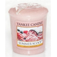 Yankee Candle Summer Scoop Sampler Kerzen
