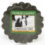 Yankee Candle Tart Wachs Christmas Tree