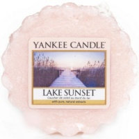 Yankee Candle Tart Wachs Lake Sunset