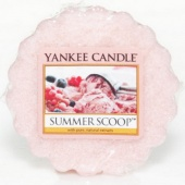 Yankee Candle Tart Wachs Summer Scoop