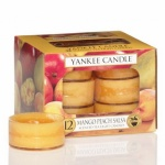 Yankee Candle Tea Lights Mango Peach Salsa