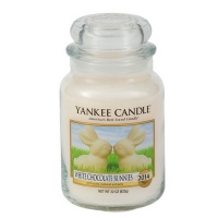 Yankee Candle Housewarmer 623 gramm white Chocolate Bunnies