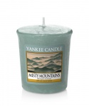Yankee Candle Misty Mountains Sampler
