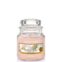 Yankee Candle Rainbow Cookie Housewarmer 104 Gramm