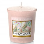 Yankee Candle Rainbow Cookie Sampler Kerzen