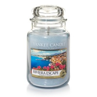 Yankee Candle Riviera Escape Housewarmer 623 Gramm