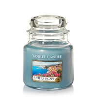 Yankee Candle Riviera Escape Housewarmer 411 Gramm