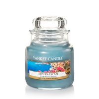 Yankee Candle Riviera Escape Housewarmer Jars 104 Gramm