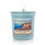 Yankee Candle Riviera Escape Sampler Kerzen
