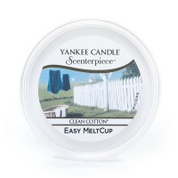 Melt Cup Clean Cotton Scenterpiece