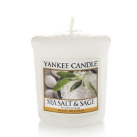 Yankee Candle Sea Salt & Sage Sampler Kerzen