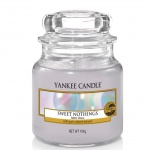 Yankee Candle Sweet Nothings Housewarmer 104 Gramm