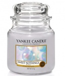 Yankee Candle Sweet Nothings Housewarmer 411 Gramm