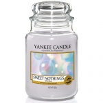 Yankee Candle Sweet Nothings Housewarmer 623 Gramm