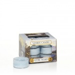 Yankee Candle River Valley Tea Lights