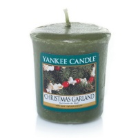 Yankee Candle Christmas Garland Sampler