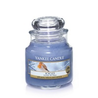 Yankee Candle Icicles Housewarmer 104 Gramm
