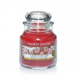 Yankee Candle Candy Cane Lane Housewarmer 411 Gramm