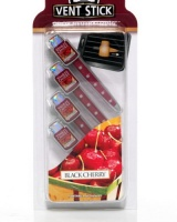 Yankee Candle Autoduft Car Vent Stick Black Cherry