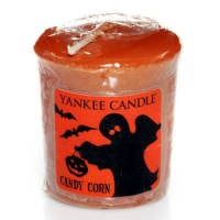 Yankee Candle Sampler Candy Corn LE