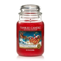 Yankee Candle Housewarmer 623 Gramm Christmas Eve