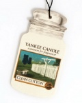 Yankee Candle Car Jars Lufterfrischer Clean Cotton