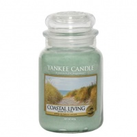 Yankee Candle Coastal Living Housewarmer 623 Gramm