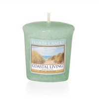 Yankee Candle Coastal Living Sampler Kerzen