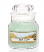 Yankee Candle Coastal Living Housewarmer 104 Gramm